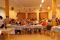 Sraz krajanů v Dobrušce