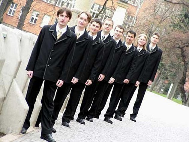 Gentleman Singers.