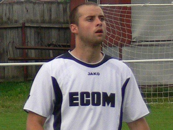 TŘI GÓLY vstřelil přepyšský Tomáš Gois v utkání se Žďárem a přispěl k jasnému vítězství svého týmu 4:0.