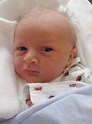 FILIP DLOUHÝ: Rodiče Lucie Kováčová a Jan Dlouhý z Rokytnice se radují z narození syna. Filip přišel na svět 14. března s váhou 3,26 kg a délkou 51 cm. Tatínek byl u porodu a zvládl to dobře.