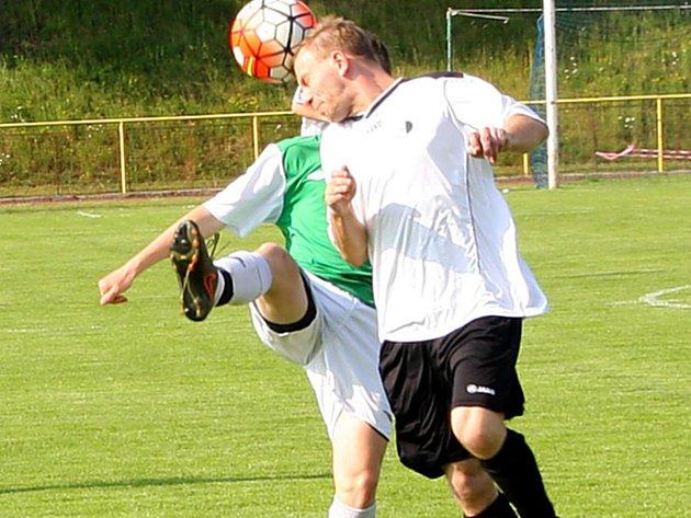Rychnovští fotbalisté v minulém kole zdolali doma Jičín 1:0 a  v sobotu je čeká okresní derby v Dobrušce.