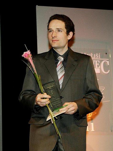 Sportovec roku 2011 - Rychnov nad Kněžnou