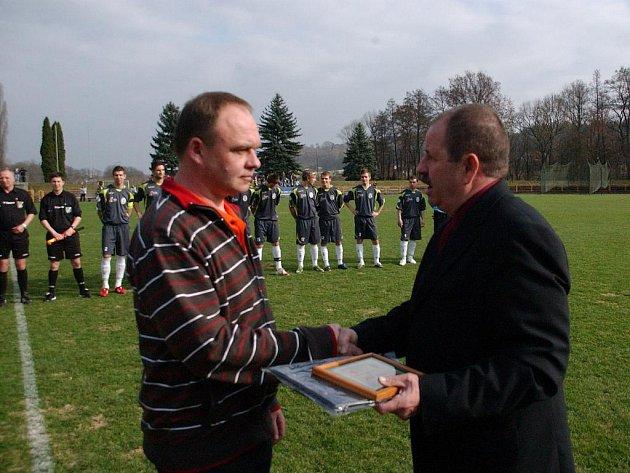 Ocenění Milana Mikušíka