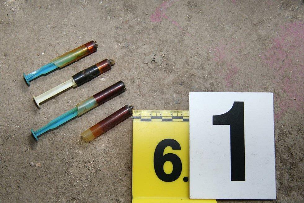 Policie překazila na Rychnovsku další drogový byznys