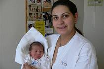 RAFAELYAN SAZGIS: Rodiče Grigozyan Siranuš a Rafaelyan Hayk z Kostelce nad Orlicí přivedli na svět syna Rafaelyana, který se narodil 8. 7. v 19.00 hodin (3,24 kg a 49 cm). Rodiče dopředu věděli, že se jim narodí chlapeček.