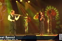 Pavel Šporcl pomohl spolu s Centrem Orion handicapovaným lidem.
