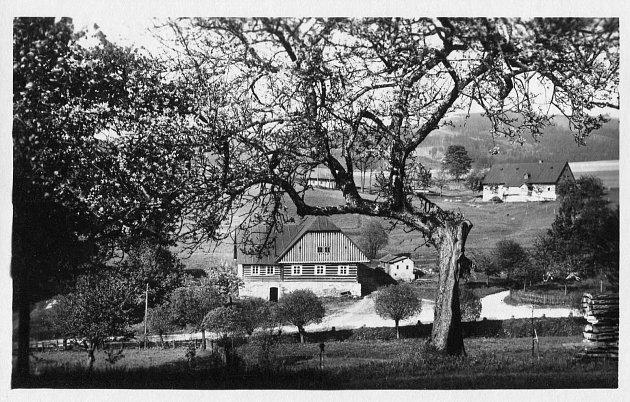 První písemná zmínka oobci pochází zroku 1654.Do roku 1945vobci společně žili obyvatelé německé ičeské národnosti.