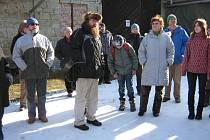 Po stopách osidlování Podorlicka od Potštejna až po Kostelec se vydali v sobotu milovníci archeologie a historie, kteří se zúčastnili již tradičního Vlastivědného putování.