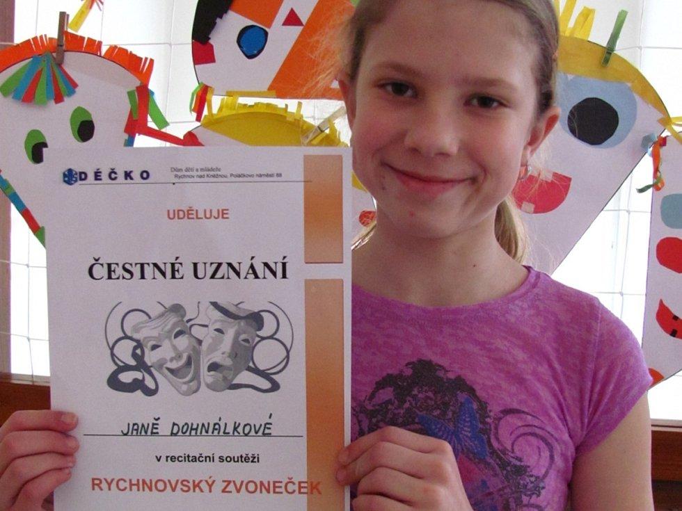 Jana Dohnálková
