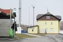PRÁVĚ V TĚCHTO MÍSTECH má stát nový autobusový terminál pro cestující.
