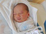 Kristián Kudela s váhou 3260 g a délkou 48 cm se narodil 8. dubna 2019 ve 4.42 hodin mamince Adrianě Gáborové, tatínkovi Radoslavu Kudelovi a sourozencům Jiřině a Gabrielovi z Vamberka.