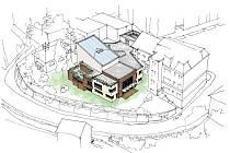 Centrum kulturního a společenského života Kostelecka. Tak se jmenuje projekt, ve kterém město žádá o přidělení finančních prostředků z fondů Evropské unie (Regionálního operačního programu NUTS II.).