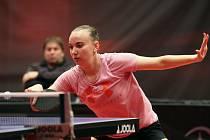 Doberská Zdena Blašková si vítězstvím na turnaji v Havířově zajistila účast na mistrovství Evropy žen.