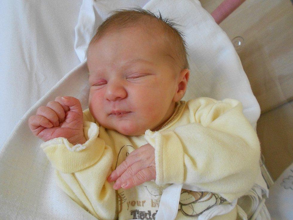 LILLY DA SILVA PINTO GOMES se narodila 27. července v 17.57 hodin. Měřila 49 cm a vážila 3040 g. Radost udělala svým rodičům Kateřině a Ricardovi José Da Silva Pinto Gomesovým z Rychnova nad Kněžnou. Doma se těší sestřička Sofie. Tatínek byl mamince u por
