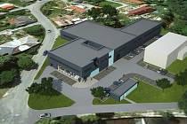 Výzkumné centrum bude stát přímo v obci Kvasiny.
