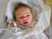 Ema Klížová přišla na svět 19. listopadu 2018 ve 14.52 hodin, vážila 3 070 g a měřila 48 cm. Raduje se z ní maminka Martina Klížová z Vamberka. U porodu byla babička a byla skvělou oporou.