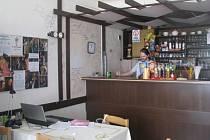 Kavárna SK Rabštejn