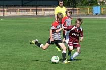 Fotbalové kluby zvou nové členy