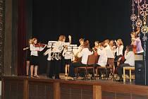 Vážná i populární hudba zazněla v Pelclově divadle
