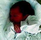 NATÁLIE VEJROVÁ: Rodiče Jana a Vladimír Vejrovi z Opočna přivedli na svět dceru Natálku, která se narodila 8. 6. v 8.56 hodin (3,81 kg a 53 cm). Tatínek byl u porodu a zvládl to na jedničku s hvězdičkou.