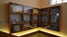 Orlické Záhoří hlásí novinky: má knihostrom, česko-polsko knihovnu i malé muzeum