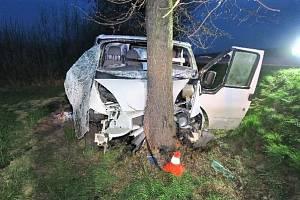 Nehoda v Doudlebách nad Orlicí