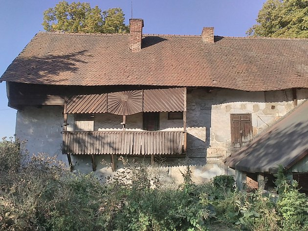 Hrnčířův mlýn. Kulturní památka, nebo neopravitelná ruina?