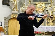 Krásná hudba a dobročinnost provází advent v Přepychách.