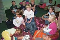 Rychnovský dům dětí Déčko