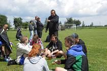Fotbalový turnaj v Křovicích načal čtvrtou desítku