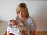 Martin Hejhal se narodil 27. listopadu 2018 ve 20.03 hodin s váhou 3980 g Kristině Valentové z Olešnice u Rychnova nad Kněžnou. Tatínek Martin Hejhal byl u porodu a podle maminky byl úžasný, zvládl to statečně.