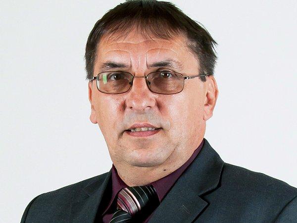 Jiří Mazúch