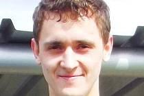 Rychnovský fotbalista Roman Zajíček rozhodl derby svým dvanáctým gólem sezony.