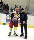 Semechničtí vybojovali trofej! Rozhodl gól Steklíka z nájezdu