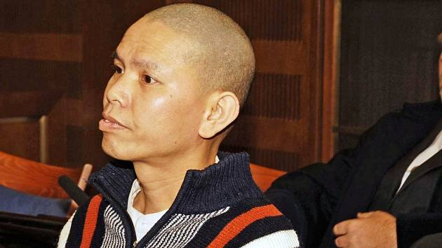 Vietnamec Vu Duc Hai na svého krajana zaútočil ze strachu o život.