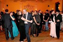 Pferdí ples 2017