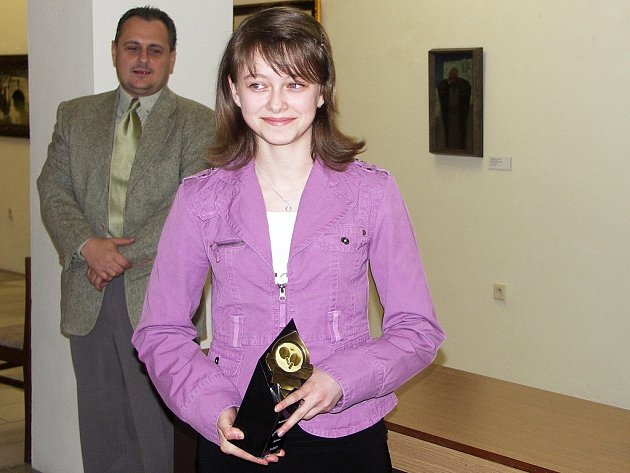 Daniela Rozínková