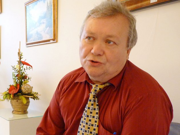 Vítězslav Tichý
