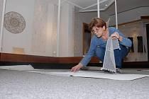 Vamberské muzeum má plno práce se stěhováním a přípravami. V průběhu srpna začne rozsáhlá rekonstrukce