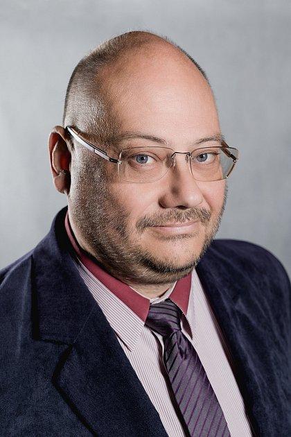 Petr Lžíčař.