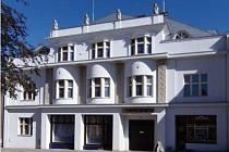 Muzeum krajky ve Vamberku.