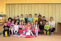 Mateřská škola Skuhrov nad Bělou.