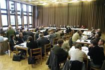 Starostové měst a obcí Rychnovska se sešli s vedením Královéhradeckého kraje.