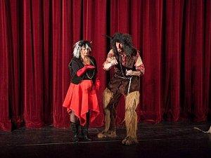 Na festival do Týniště přijedou ochotníci z Miletína.