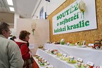 Výstava Velikonoce - svátky jara v Častolovicích