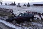 Auto prorazilo plot.