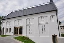 Muzeum Sýpka v Rokytnici.