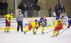 Opočno v neděli uvidí tradiční sousedské hokejové derby