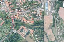 II. etapa rekonstrukce mostu v Častolovicích přinese dopravní omezení. Průjezd bude možný pouze v jednom jízdním pruhu, a to ve směru od Kostelce na Hradec.