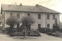 Jak jsme žili v Československu: Dobřany.